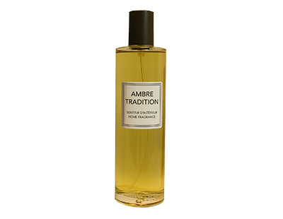 Spray Ambre Tradition