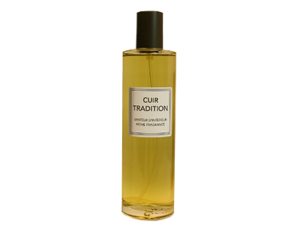 Spray Cuir Tradition